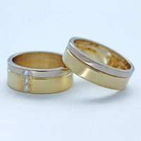 """Обручальные кольца """"Пара"""""""